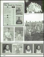1997 Hamilton High School Yearbook Page 216 & 217