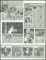 1997 Hamilton High School Yearbook Page 218 & 219