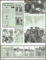 1997 Hamilton High School Yearbook Page 220 & 221