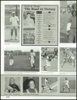 1997 Hamilton High School Yearbook Page 222 & 223