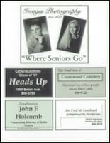 1997 Hamilton High School Yearbook Page 228 & 229