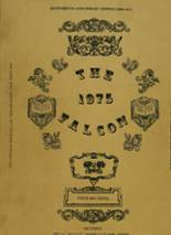 1975 Yearbook Minnechaug Regional High School