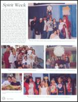 1996 John Glenn High School Yearbook Page 10 & 11