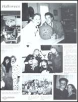 1996 John Glenn High School Yearbook Page 16 & 17