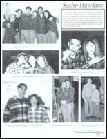 1996 John Glenn High School Yearbook Page 20 & 21