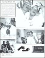 1996 John Glenn High School Yearbook Page 22 & 23
