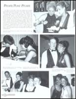 1996 John Glenn High School Yearbook Page 24 & 25