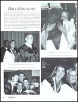 1996 John Glenn High School Yearbook Page 26 & 27