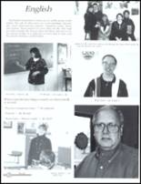 1996 John Glenn High School Yearbook Page 32 & 33