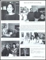 1996 John Glenn High School Yearbook Page 34 & 35
