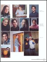 1996 John Glenn High School Yearbook Page 38 & 39