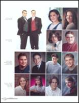 1996 John Glenn High School Yearbook Page 40 & 41