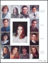 1996 John Glenn High School Yearbook Page 42 & 43
