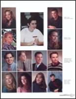 1996 John Glenn High School Yearbook Page 44 & 45