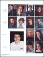 1996 John Glenn High School Yearbook Page 46 & 47