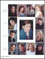 1996 John Glenn High School Yearbook Page 48 & 49