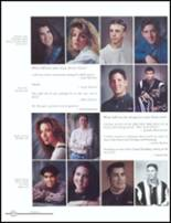 1996 John Glenn High School Yearbook Page 50 & 51