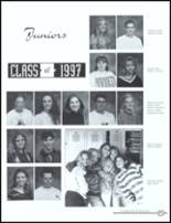 1996 John Glenn High School Yearbook Page 52 & 53