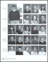 1996 John Glenn High School Yearbook Page 54 & 55