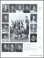 1996 John Glenn High School Yearbook Page 56 & 57