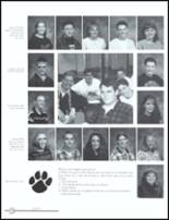 1996 John Glenn High School Yearbook Page 58 & 59