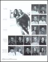 1996 John Glenn High School Yearbook Page 60 & 61