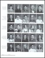 1996 John Glenn High School Yearbook Page 62 & 63