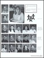 1996 John Glenn High School Yearbook Page 64 & 65