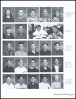 1996 John Glenn High School Yearbook Page 66 & 67