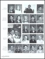 1996 John Glenn High School Yearbook Page 70 & 71
