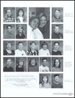 1996 John Glenn High School Yearbook Page 72 & 73