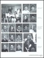 1996 John Glenn High School Yearbook Page 74 & 75