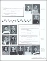 1996 John Glenn High School Yearbook Page 76 & 77