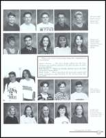 1996 John Glenn High School Yearbook Page 78 & 79