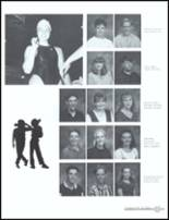 1996 John Glenn High School Yearbook Page 88 & 89