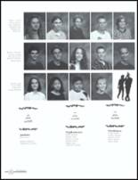 1996 John Glenn High School Yearbook Page 90 & 91