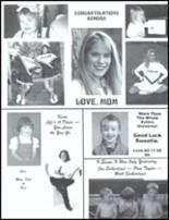 1996 John Glenn High School Yearbook Page 94 & 95