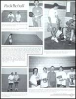 1996 John Glenn High School Yearbook Page 98 & 99