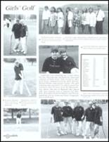 1996 John Glenn High School Yearbook Page 100 & 101