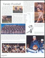 1996 John Glenn High School Yearbook Page 102 & 103