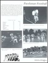 1996 John Glenn High School Yearbook Page 104 & 105