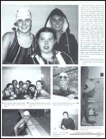 1996 John Glenn High School Yearbook Page 106 & 107