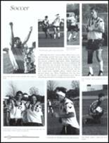 1996 John Glenn High School Yearbook Page 108 & 109