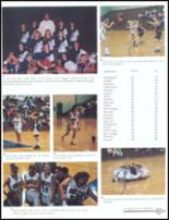 1996 John Glenn High School Yearbook Page 110 & 111