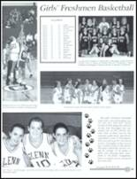 1996 John Glenn High School Yearbook Page 112 & 113