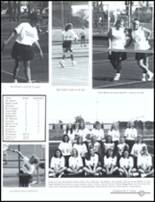 1996 John Glenn High School Yearbook Page 114 & 115
