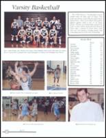 1996 John Glenn High School Yearbook Page 118 & 119