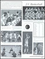 1996 John Glenn High School Yearbook Page 120 & 121