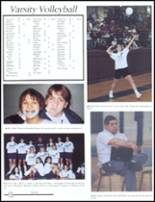 1996 John Glenn High School Yearbook Page 122 & 123