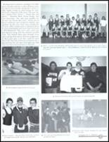 1996 John Glenn High School Yearbook Page 126 & 127